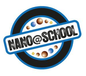 logo NANO@SCHOOL