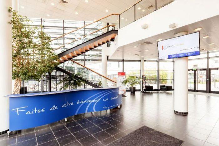 Maison MINATEC - Conference Center