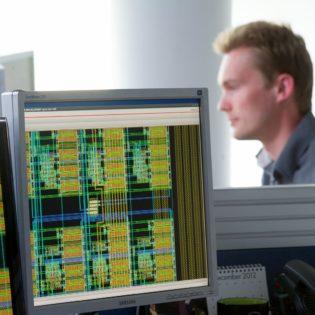 Integrated Circuit Design Platform Minatec
